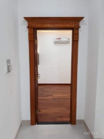 Bán nhà mới hoàn thiện 1 trệt, 2 lầu KDC Nam Long, mặt tiền lộ 30m. LH: 0907417960 12817148