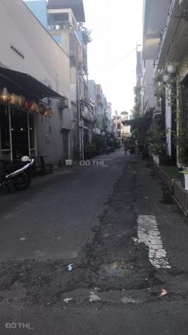 Bán nhà HXH 160/ đường Lê Thúc Hoạch, P. Tân Quý, Q. Tân Phú 12819993