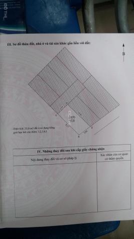 Bán nhà riêng tại đường Thúy Lĩnh, Phường Lĩnh Nam, Hoàng Mai, Hà Nội, diện tích 33m2, giá 1.6 tỷ 12786409