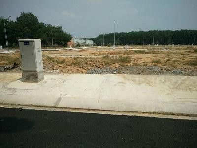 Bán đất nền dự án Civilized City, Tân Uyên, Bình Dương diện tích 88m2. 0901388443 12820896