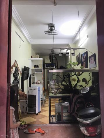 Chính chủ bán nhà mặt ngõ 281 Trương Định thông 151 Nguyễn Đức Cảnh, 2,67 tỷ, bán hàng nhỏ được 12820911