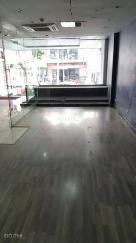 Cho thuê mặt bằng tầng 1 phố Bà Triệu, 45m2, 30 tr/tháng 12821058