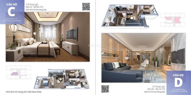 Căn hộ CT4 Phước Hải đầu tư siêu lợi nhuận ngay trung tâm Nha Trang. LH 0903564696 12821541