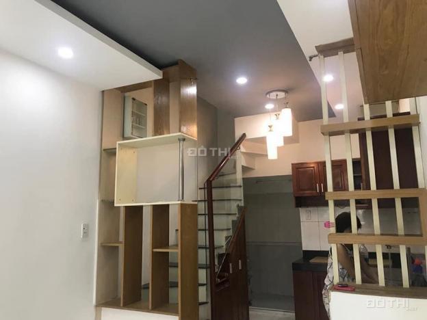 Nhà đẹp Nguyễn Trãi, Q5, DT 32m2, 2 lầu, giá chỉ 4 tỷ 12823097
