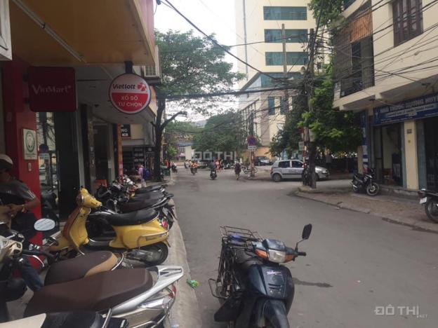 Bán nhà Nguyễn Trãi, Thanh Xuân. Lô góc, 59m2, MT 6m, KD đỉnh, đường ô tô tải tránh, LH 0984518879 12824887