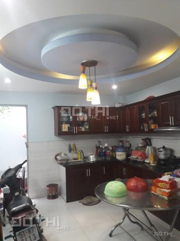 Cần tiền nên bán gấp nhà HXH, nội thất cao cấp đường Lương Thế Vinh, Quận Tân Phú 12825207
