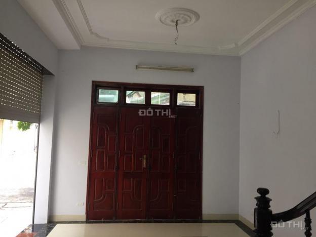 Bán nhà 4 tầng, 35m2 lô góc 2 mặt thoáng tại Đình Thôn kinh doanh tốt. 0944913779 12825315