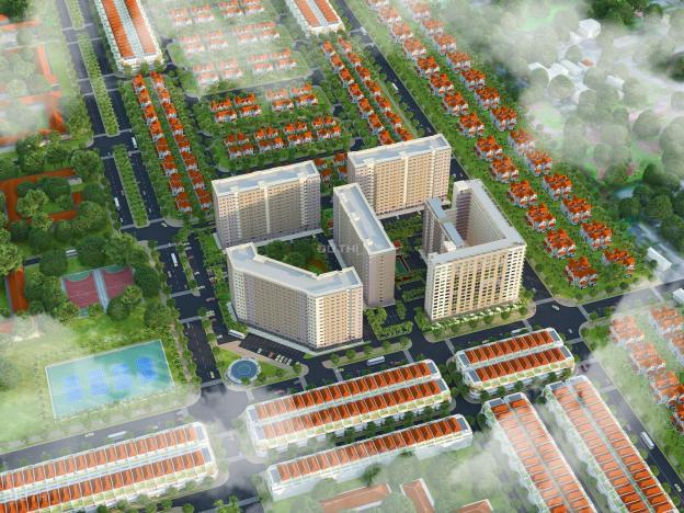 Mở bán đợt cuối block B2 căn hộ Green Town Bình Tân, giá chỉ 1.2 tỷ 12825676