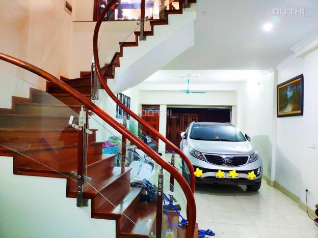 Bán nhà phố Vương Thừa Vũ - Diện tích 104m2 - Nhà 3 tầng - Giá 8 tỷ 12826029