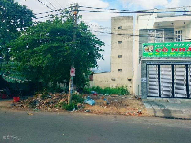 Bán đất gần bệnh viện đa khoa Bình Tân , dân cư đông đúc , cần khách thiện chí  . Giá 1 tỷ 520 12826548