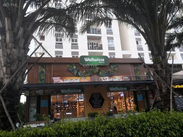 Cho thuê Shophouse chung cư Bộ Công An, quận 2 mặt tiền đường số 3 Trần Não, khu dân cư hiện hữu 12827948