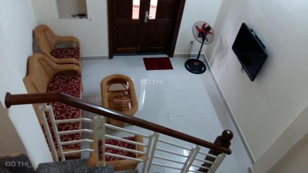 Cho thuê nhà 3 tầng hẻm Tuệ Tĩnh, đầy đủ nội thất, giá thuê rẻ, an ninh tốt, cách biển 200m 12828083