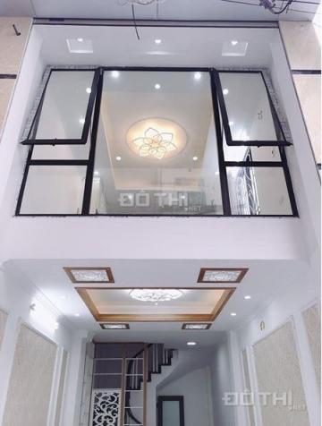 Bán nhà Vương Thừa Vũ, 32m2 x 5 tầng, 2.5 tỷ 12829726