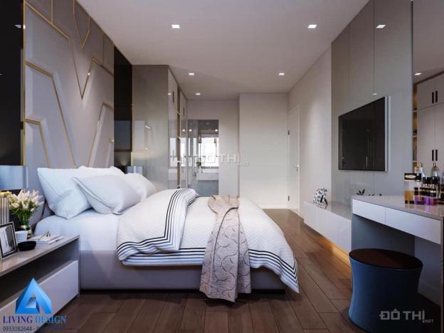 Bán gấp căn hộ Bình Chánh giá 1,2 tỷ gồm nội thất. LH: 0909559005 12830110
