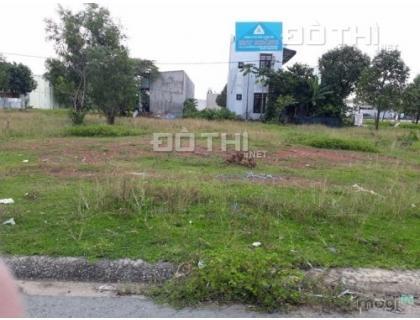 Cần tiền bán gấp lô đất 300m2(10x30m), đường lớn, gần đại học Việt Đức, Mỹ Phước 4 12832495