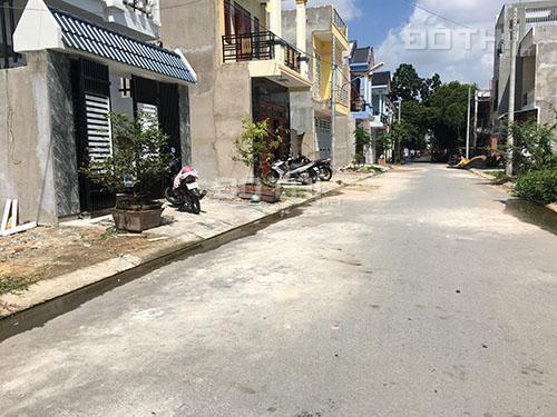 8 lô đất đường Nguyễn Văn Quá, Đông Hưng Thuận, sổ riêng, thổ cư 100%. Giá chỉ 1 tỷ 35 12833250