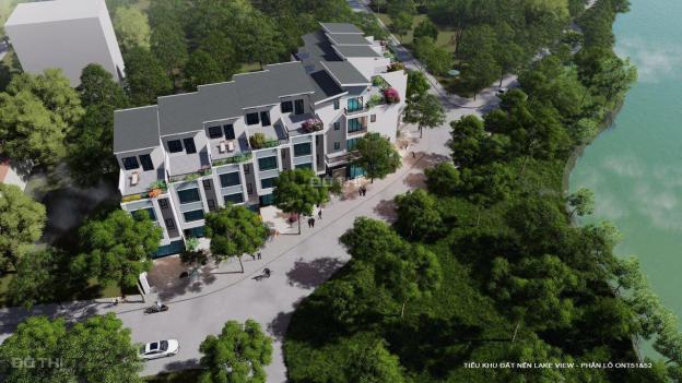 900 triệu - sở hữu lô đất hot nhất Hòa Lạc, lợi nhuận 30%/năm. Lh: 0337.240.999 12833862