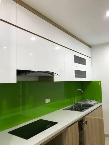 Cho thuê CHCC Riverside Garden, Thanh Xuân, Hà Nội, 136m2, 3 phòng ngủ sáng, đủ đồ, giá rẻ nhất 12834255