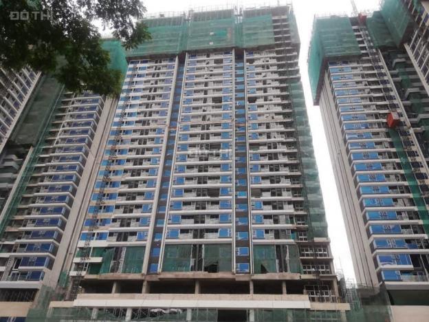 Căn 48m2, block M, tầng cao, chênh 150tr, giá chuyển nhượng 3,571 tỷ (bao gồm 2% PBT + chênh lệch) 12818359