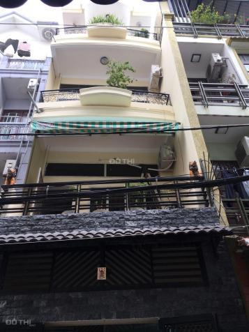 Cho thuê nhà HXH 36/36 Giải Phóng, Phường 4, Quận Tân Bình 12836350