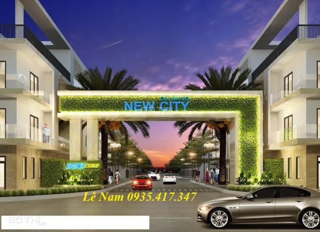Bán đất dự án New Đà Nẵng City, Liên Chiểu, Đà Nẵng, diện tích 97.5m2, giá 22 triệu/m2 12836595
