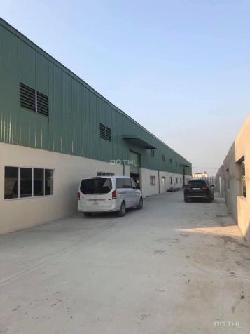 Bán kho xưởng mặt tiền đường Cây Bài, xã Phước Vĩnh An, huyện Củ Chi 12837556
