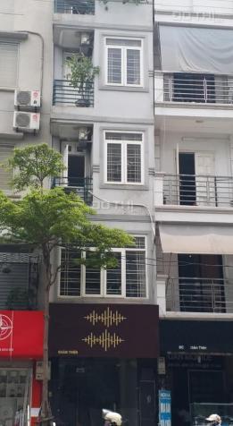 Bán nhà 5 tầng mặt phố Khâm Thiên, vị trí đẹp KD tốt, giá 8,7 tỷ. LH 0912442669 12837581