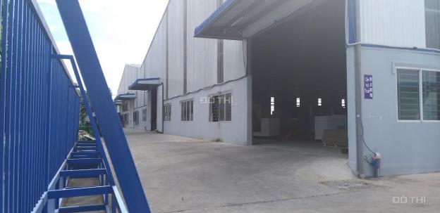 Bán kho xưởng khu công nghiệp Vsip 2 huyện Tân Uyên, Bình Dương diện tích 12000 mét vuông 12839983