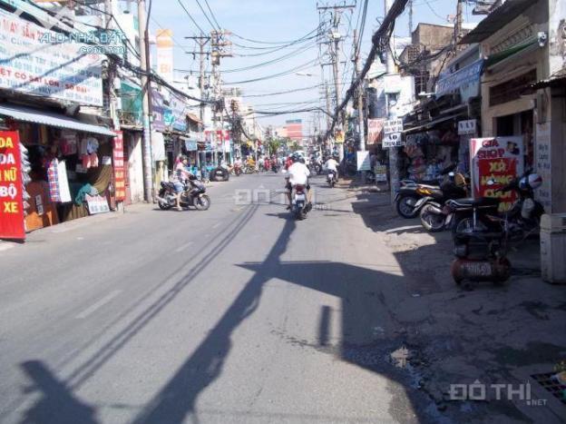 Cho thuê mặt bằng mặt tiền Phan Văn Trị, Q. Bình Thạnh, 5mx15m 12840345