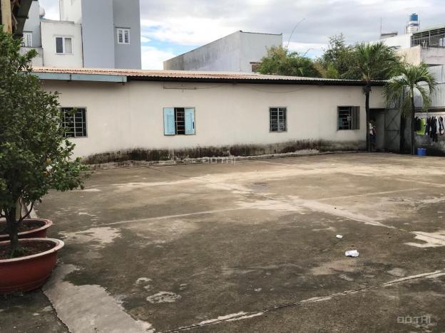 Bán xưởng tại đường Thới An 13, Phường Thới An, Quận 12, Hồ Chí Minh, diện tích 1920m2 12840720