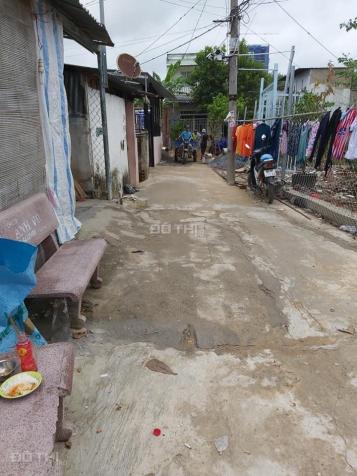 Bán lô đất hẻm 944 Huỳnh Tấn Phát, Phường Tân Phú, Quận 7, giá 1.85 tỷ 12841012