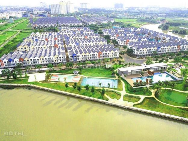 Bán nhiều căn nhà phố, biệt thự Park Riverside cao cấp Q9, giá tốt chỉ 5.2 tỷ, LH 0909.363.845 12841368