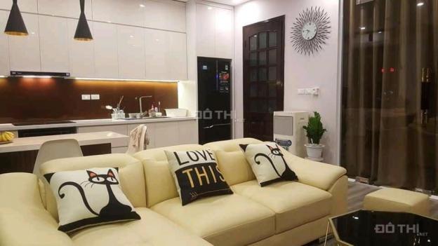 Bán gấp nhà cực đẹp ở Định Công, cách mặt phố 30m. Nhà rộng giá bình dân 12841674