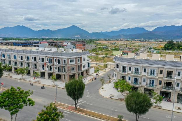 Đất trung tâm Đà Nẵng cách biển Liên Chiểu chỉ 3 phút. Khu vực dân đông đúc, phù hợp xây khách sạn 12843746