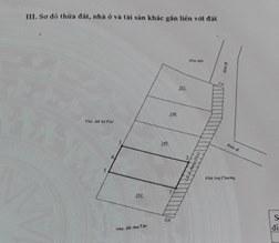 Bán đất tại đường Hùng Vương, Phường Nhơn Phú, Quy Nhơn, Bình Định diện tích 70m2 giá 945 triệu 12844494