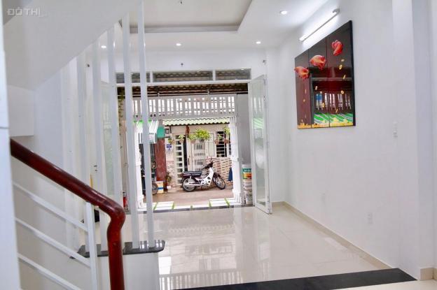Nhà lầu hẻm đường Số 10, P. Tân Quy, Q7, giá 4,85 tỷ, CN 39,29m2 12845458