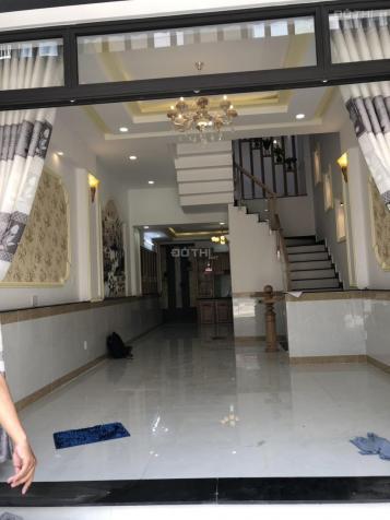 Bán nhà cực đẹp 221m2 hẻm 17 đường Số 22, phường Linh Đông. Giá chỉ 6 tỷ 2 12846567