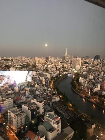 Tôi về Hà Nội nên cần cho thuê CH The Prince, view cực đẹp, đầy đủ nội thất, không phải mua gì thêm 12847323