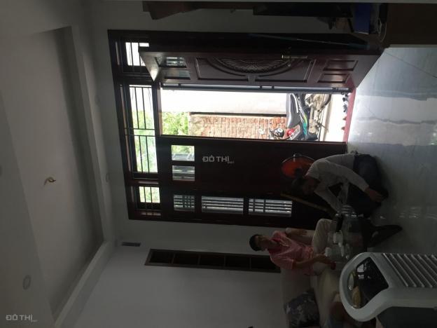Bán nhà 38m2 x 4T kiên cố để ở tại tổ 20 Thượng Thanh, giá 2,4 tỷ 12847501