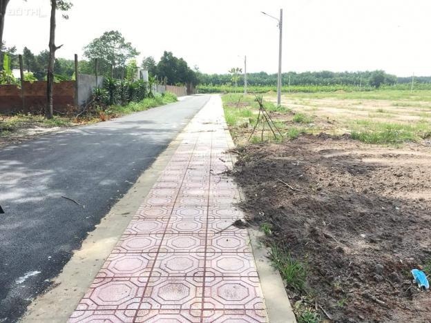 Chính thức mở bán dự án KDC Thiên Mã Chơn Thành 2 giá ưu đãi chỉ 250 tr nhận nền, LH 0978666613 12847573