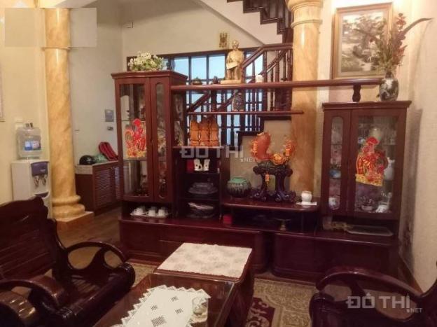 Bán nhà PL vip 5 tầng phố Phan Đình Phùng, Ba Đình, DT 66m2, giá 11 tỷ 12848367