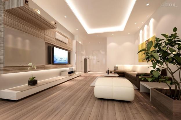 Chính chủ cho thuê CHCC 17T9 phố Hoàng Đạo Thúy, Trung Hòa Nhân Chính, Cầu Giấy full nội thất đẹp 12848434