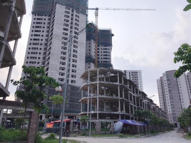 Chính chủ đầu tư. Vào tên trực tiếp hợp đồng, dự án nhà ở Bộ Tư Lệnh Thủ đô, giá chỉ 12,5 triệu/m2 12848518