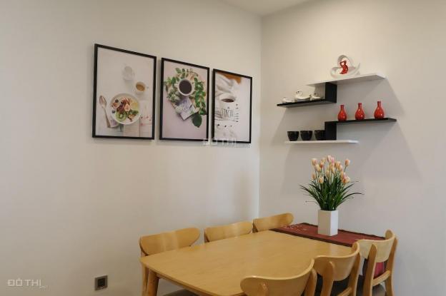 0975897169 cho thuê căn hộ 3PN, 2WC, full nội thất, giá chỉ 19 triệu/th tại Green Bay Mễ Trì 12848612