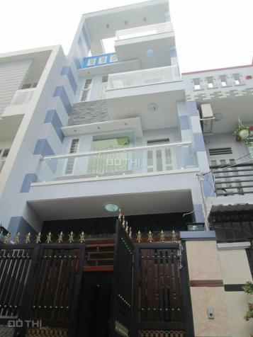 Siêu phẩm HXH thiết kế kiến trúc Singapore đẹp sang trọng trệt, 2 lầu, sân thượng, diện tích: 4x16m 12849070