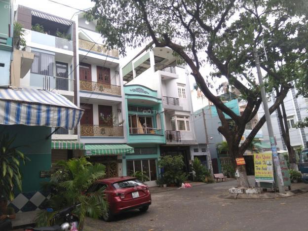 Bán nhà 80m2, 5 tầng đường Đỗ Nhuận, chợ Sơn Kỳ, quận Tân Phú, giá 9.6 tỷ 12849767