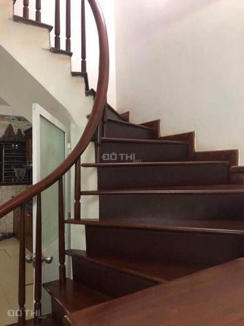 Bán nhà Trần Hòa - 40m2 x 6 tầng - Nội thất toàn gỗ - Giá 2.45 tỷ  12849922