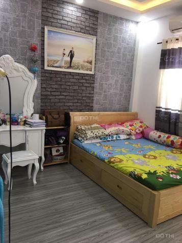 Nhà 1 lầu Nguyễn Thị Thập, P. Tân Phú, Q. 7, giá 3.750 tỷ, DT 33m2 12851443