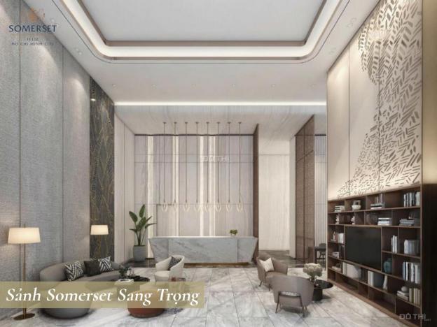 Cần bán căn Somerset Feliz En Vista 4 phòng ngủ, căn góc, view trực diện sông 12852428