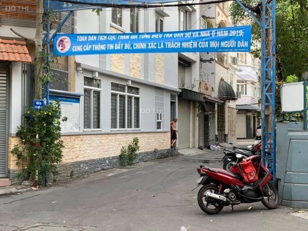 Phòng đẹp, giá rẻ, đầy đủ nội thất, ĐC: 2/3 Nguyễn Thành Ý, Quận 1. DT: 24m2, 5.9 triệu/tháng 12852888